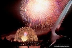 500fireworks_at_sundial_bridge